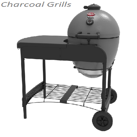 Ideal Cost Effective Charcoal Grills Under 200 Dollars