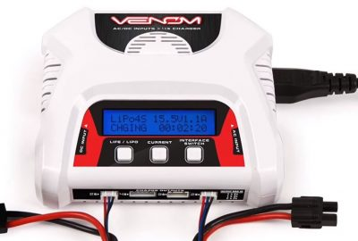 The Best LiPo Charger: 2020 Reviews & Buying Guide