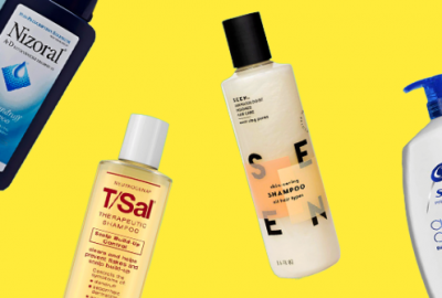 The Best Scalp Acne Shampoos in 2020