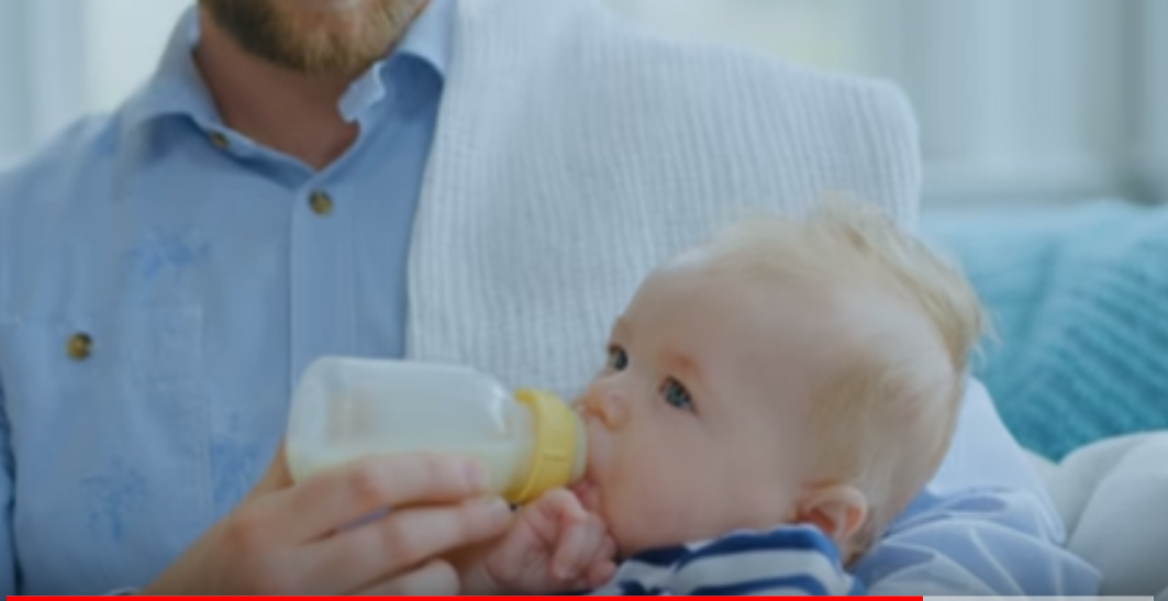 Can Babies Drink Cold Breast Milk?